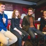 PUBLIC TALK с командой PLATFORMA: Мы хотим переизобрести страну!