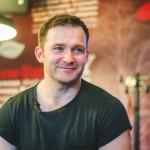 PUBLIC TALK с Евгением Качаловым: Я блефую только в покере!