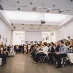 ВИДЕО: Презентация спецвыпуска theNorDar «Помешанные» | Конференция