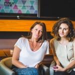 PUBLIC TALK с маркетологом Аленой Злобиной: Я счастлива, извините!