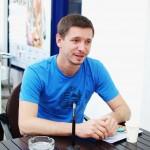ОМКФ 2015 | Режиссер «Живой Ватри» Остап Костюк об изменениях в стране, в человеке и в кино