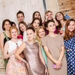 PUBLIC TALK | Юлия Подобед: «Я хочу занять нишу между обычным ателье и подиумом»