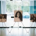 Корпоративная выставка фотопортретов «Помешанные» в ZEO ALLIANCE
