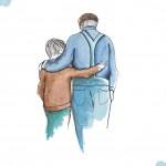 ИСТОРИЯ ДЕСЯТАЯ: МОЙ ДЕД | Из книги Вика Мартиросяна «Полторы дюжины правдивых историй и одна неправдивая»
