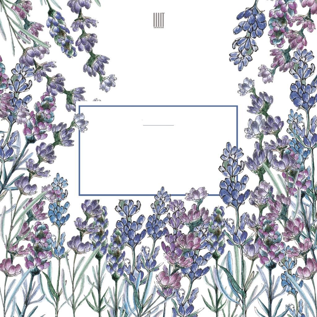 Цветочный дизайн коробочек SISTER's box