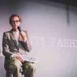 ANTI FASHION : тезисы из семинара креативного директора тренд-бюро Trend Union Герта ван де Кейкена!