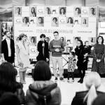 Журнал theNorDar открыл фотовыставку проекта «Помешанные» в ТРЦ Gulliver