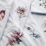 РЕПОРТАЖ: презентация мини-коллекции одежды IIIIT SARKISIAN